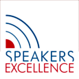 Speakers Excellence Logo